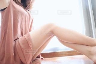 女性の姿の写真・画像素材[2232593]