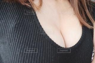 バストの写真・画像素材[2285494]