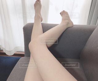 脚の写真・画像素材[2309212]
