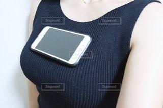 携帯電話の写真・画像素材[2351915]