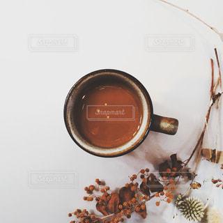 コーヒーの写真・画像素材[1814973]