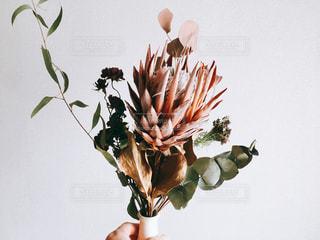花の花束の写真・画像素材[2140597]