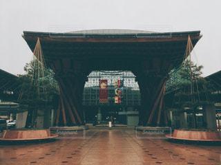 金沢駅の写真・画像素材[2149893]