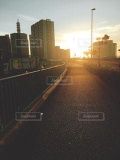 道の写真・画像素材[2149898]