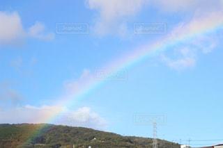 虹の写真・画像素材[2069011]