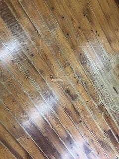 体育館の床の写真・画像素材[1820260]