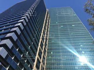 高層ビルの写真・画像素材[1834571]