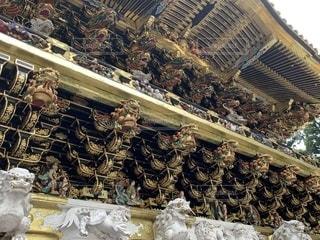 日光東照宮の写真・画像素材[2723751]