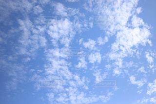 冬の空の写真・画像素材[2834942]