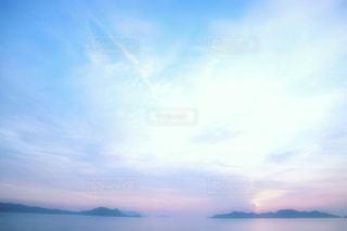 夕日の写真・画像素材[1026743]