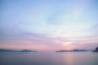 夕日の写真・画像素材[1026745]