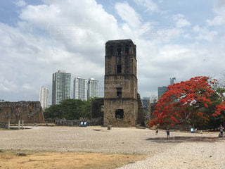 Panamá viejoの写真・画像素材[1819914]