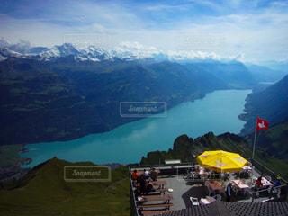 スイス旅行の写真・画像素材[2157120]