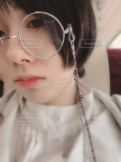 大正少女の写真・画像素材[2034096]