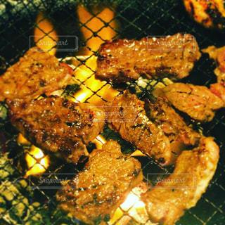 おいしそうな焼肉の写真・画像素材[1826205]