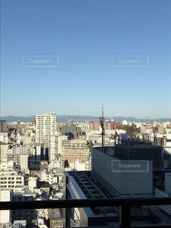 都市の景色の写真・画像素材[1827374]