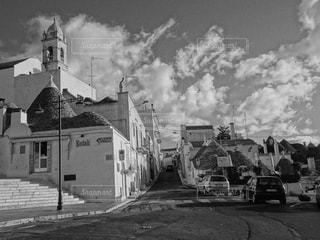 アルベロベッロ地区 街並みの写真・画像素材[1835327]