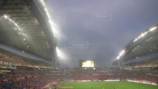 埼玉スタジアム2002の写真・画像素材[1856690]