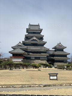 松本城の写真・画像素材[2012138]