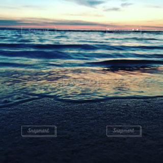 Waveの写真・画像素材[1836863]