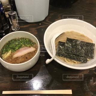 つけ麺の写真・画像素材[1844149]