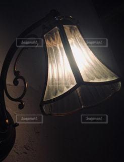 ランプの写真・画像素材[1847106]