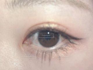 目の写真・画像素材[1847417]