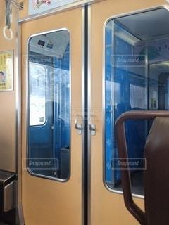 地下鉄車両の写真・画像素材[1848427]