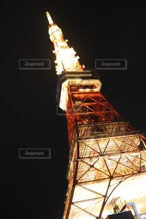 東京タワーの写真・画像素材[2158932]