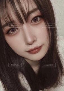selfieの写真・画像素材[3967074]