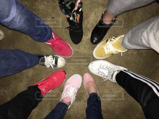 靴の写真・画像素材[1847555]