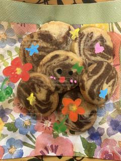 クッキーちゃんの写真・画像素材[1845090]
