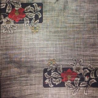 大島紬の写真・画像素材[1842621]