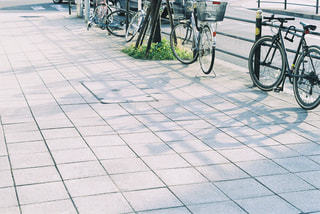 自転車の写真・画像素材[3309141]