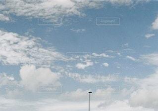 空の写真・画像素材[3588755]
