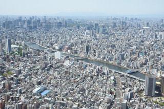 都市の景色の写真・画像素材[1844325]