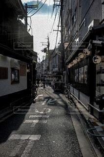 京都の街なみの写真・画像素材[2292336]