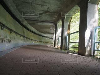 れんが造りの壁の写真・画像素材[1864751]