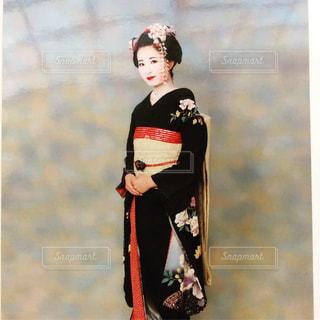 舞妓の写真・画像素材[1848114]
