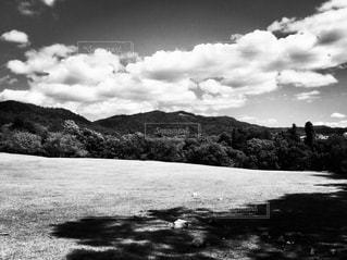 春日山の写真・画像素材[1849063]