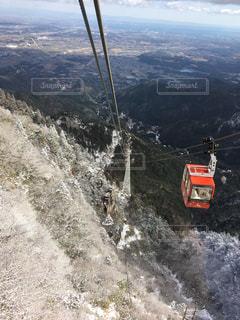 No.301732 雪山