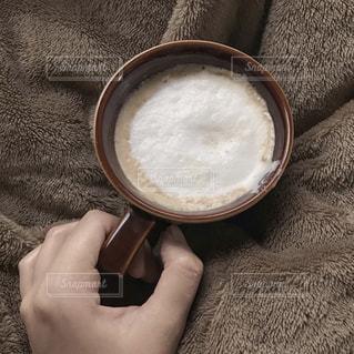 コーヒー1杯の写真・画像素材[2274124]