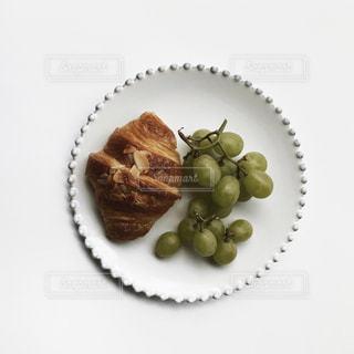 朝ごはんの写真・画像素材[2600841]