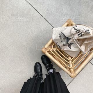 靴の写真・画像素材[2752290]