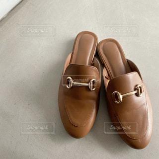 靴一足の写真・画像素材[3416255]