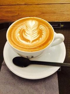 カフェの写真・画像素材[63807]