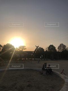 公園の写真・画像素材[1852634]