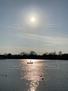 江津湖の写真・画像素材[1852643]