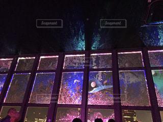 東京タワーの夜景イベントの写真・画像素材[1860678]