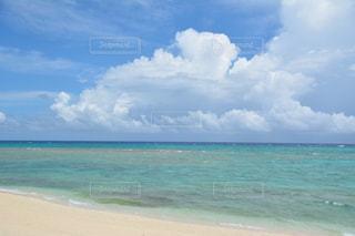 沖縄 粟国島の写真・画像素材[2630850]
